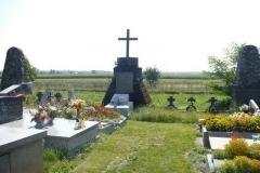 Cmentarz-wojskowy-w-Borzecinie-nr-266-GPS-2