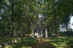 Cmentarz-wojskowy-nr-276-w-Brzesku