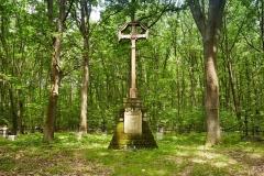 Cmentarz-z-I-Wojny-Swiatowej-nr-279-w-Sterkowcu