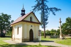 Kapliczka-w-Szczepanowie-Miejsce-Narodzin-sw.-Stanislawa-Biskupa-Meczennika