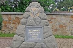 Pomnik-nieznanego-Zolnieza-w-Brzesku