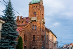 Ratusz-w-Brzesku