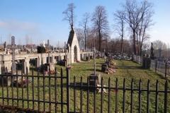 Cmentarz-Wojskowy-w-Tymowej