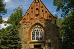 Kaplica Jastrzębskich
