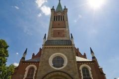Kościół pod wezwaniem Św. Andrzeja Apostoła