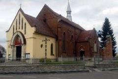 Kościół Św. Józefa Rzemieślnika w Maszkienicach