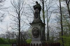 Posąg Św. Jana Nepomucena