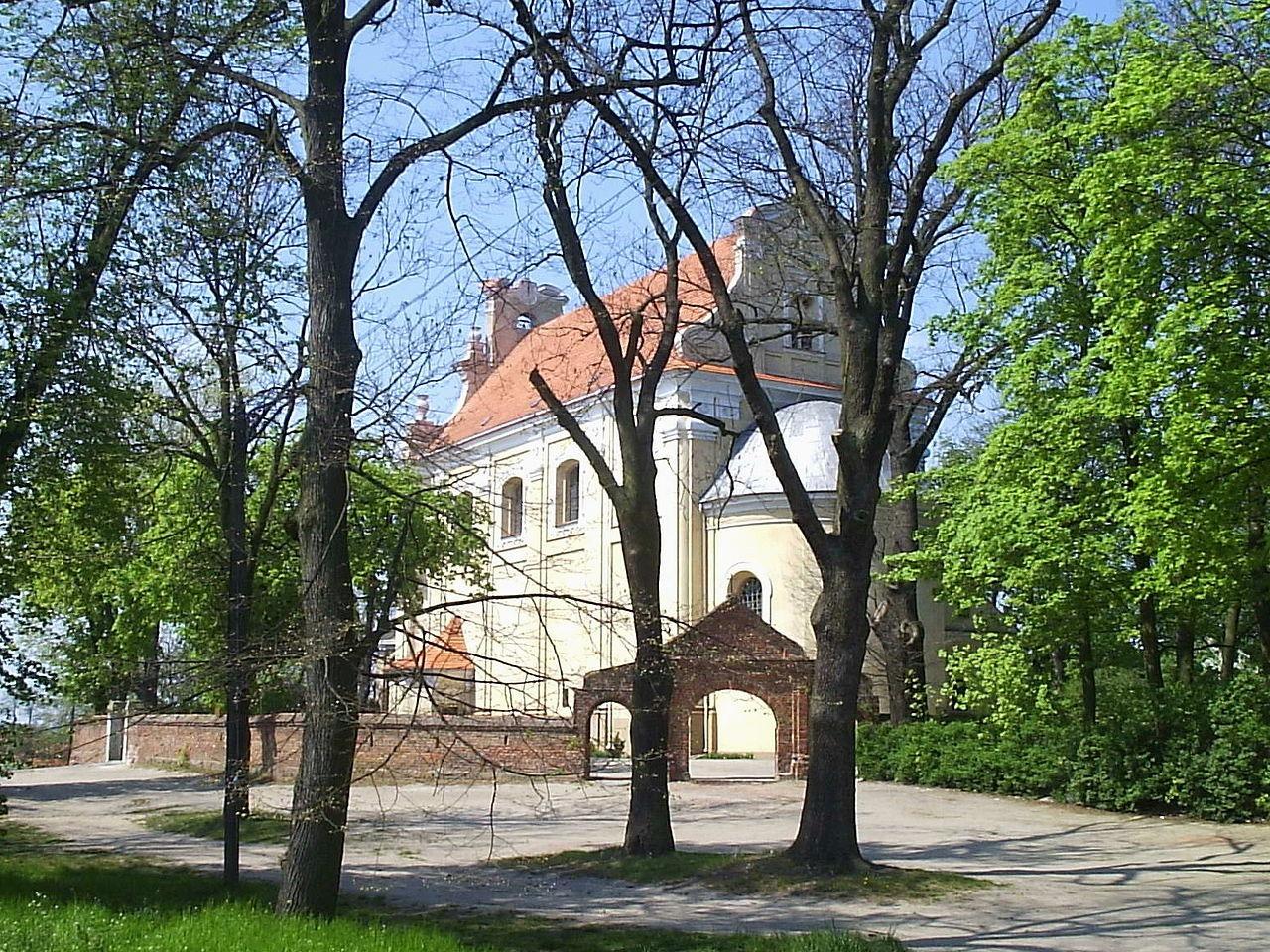 Zerkow_church