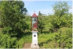 Kapliczka-Jezusa-Chrystusa-z-1988-roku